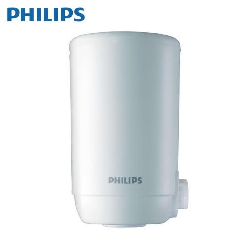 【Philips 飛利浦】水龍頭型淨水器濾心 WP3911