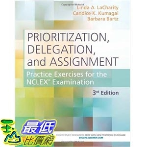 [美國直購] 2016美國暢銷書 Prioritization Delegation and Assignment: Practice Exercises