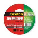 【奇奇文具】3M 670 海報專用雙面膠帶 18X12M (單捲)