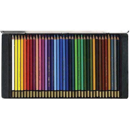 捷克製KOH-I-NOR 36C 水性色鉛筆*3736