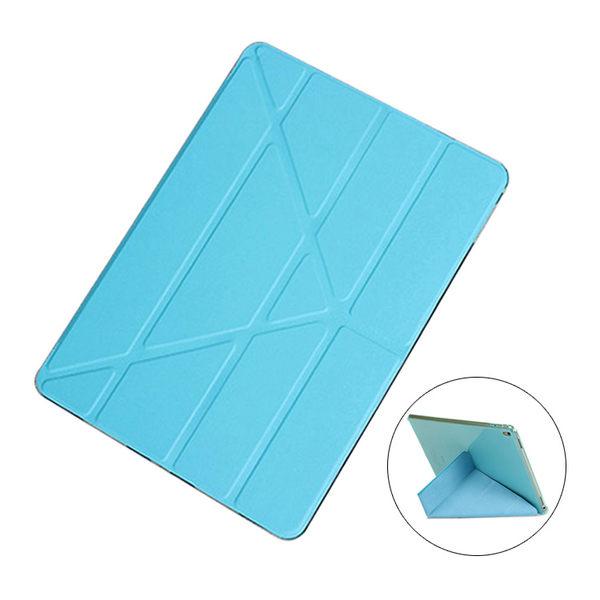 變形金剛 iPad Air Air2 mini 1 2 3 4 平板皮套 智慧休眠 超薄 矽膠 保護套 矽膠平板套 保護殼