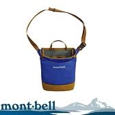 【Mont-Bell 日本 GARDENING 多功能收納袋 M《岩藍》】1132150/腰包/園藝包/工具包