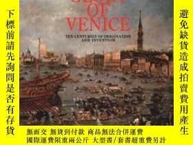 二手書博民逛書店The罕見Glory Of VeniceY255174 Dani