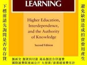 二手書博民逛書店Collaborative罕見Learning: Higher
