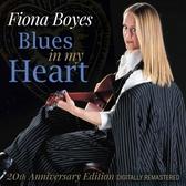 【停看聽音響唱片】【CD】費歐娜.博耶斯:鬱藍我心
