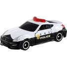TOMICA 小車 61 NISSAN 日產 FAIRLADY Z NISMO 警車 TOYeGO 玩具e哥