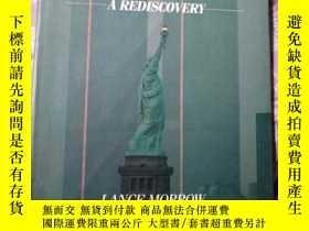 二手書博民逛書店America:罕見A RediscoveryY7987 Lance Morrow HENRY HOLT 出