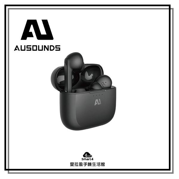 【台中愛拉風|Ausounds專賣店】AU-Frequency ANC 藍牙5.0 支援語音助理 降噪真無線藍牙耳機
