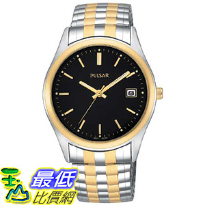 [美國直購 ShopUSA]Pulsar Expansion PXH428 Mens Watch$2707