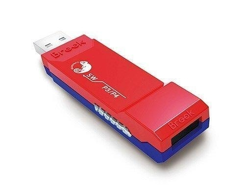 PS3/PS4手把Brook超級轉接器 相容Switch Wii U 手把轉接器 免引導 可熱插拔 【玩樂小熊】