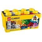 樂高LEGO CLASSIC 中型創意拼砌盒 Medium Creative Brick Box 10696 TOYeGO 玩具e哥