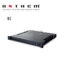 【新竹音響勝豐群】Anthem M1 單聲道後級擴大機 超薄機身/千瓦輸出功率