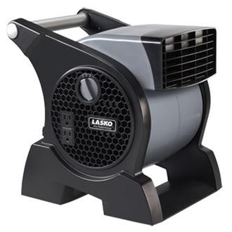 【樂司科Lasko】AirPlus 威力星。噴射渦輪高效涼風扇/4905TW