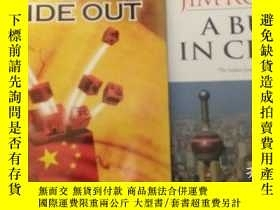 二手書博民逛書店China罕見Inside OutY3899 BILL DODS