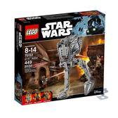 【LEGO 樂高 積木】LT-75153 星際大戰 步行者 AT-ST Walker