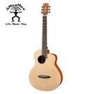 【敦煌樂器】aNueNue M1 誕生鳥系列民謠木吉他 原廠公司貨 附贈原廠琴袋