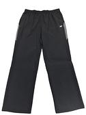 New Balance 女款黑色運動長褲-NO.6071110189