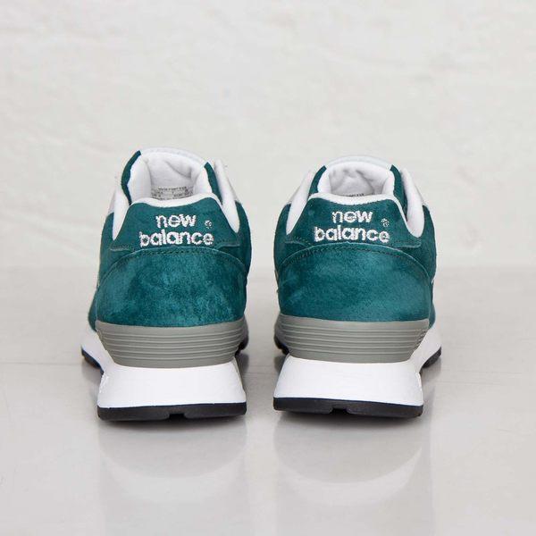 Hsin 超殺 現貨出清 New Balance W 576 PGT 英國製 綠色 高級麂皮 楦頭B 皮革N 25cm 25.5cm 女鞋 男鞋 慢跑鞋