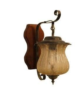 設計師美術精品館英倫壁燈 鄉村複古創意鏡前燈 客廳陽台咖啡館裝飾實木個性壁燈