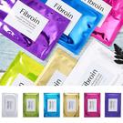 【可掃碼驗證】泰國 Fibroin 童顏三層蠶絲蛋白面膜 35ml 補水 保濕 美白 提亮 控油 淡斑 (單片售)