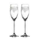 德國  Spiegelau Renaissance Champagne Flute Glasses 2pcs, 文藝復興系列 香檳酒杯 兩件組