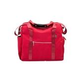 手提旅行包摺疊旅行袋女大容量登機防水行李袋可套拉桿包旅游包男