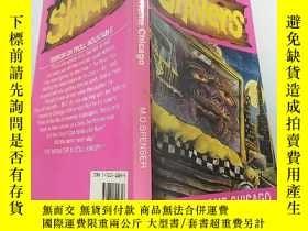 二手書博民逛書店Shriek罕見Home Chicago:尖叫之家芝加哥Y200392