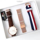 范倫鐵諾˙古柏 三眼多變手錶  柒彩年代【NEV20】單支價格