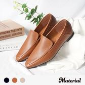 包鞋 素雅紳士平底包鞋 MA女鞋 T2524