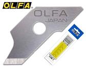 圓規刀片 OLFA COB-1 (15片/包) CMP-1 圓規刀用【文具e指通】 量販團購A