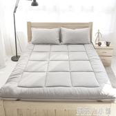 阿摩家居 超級柔軟床護墊席夢思保潔墊可摺疊床褥子墊被ATF 錢夫人