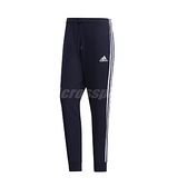 adidas 長褲 Essentials Sports Pants 藍 白 男款 運動褲 專業 運動休閒 【ACS】 GK0622