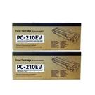 【二支組合】Pantum PC-210EV 原廠經濟包 適用P2500 M6600