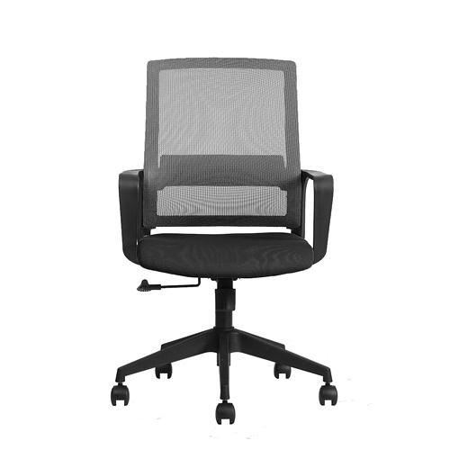 【BNS居家生活館】台灣製BACKBONE - GULL 辦公椅/辦公椅/椅子