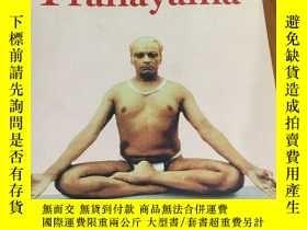二手書博民逛書店B.K.S.罕見Iyengar:Light on Pranayama (瑜伽)Y17998 B.K.S. Iy