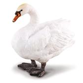 《 COLLECTA 》天鵝╭★ JOYBUS玩具百貨