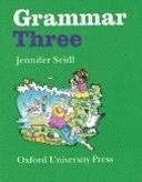 二手書博民逛書店 《Grammar Three》 R2Y ISBN:0194313638│Oxford University Press, USA