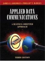 二手書博民逛書店 《Applied Data Communications 3rd Ed.》 R2Y ISBN:0471371610