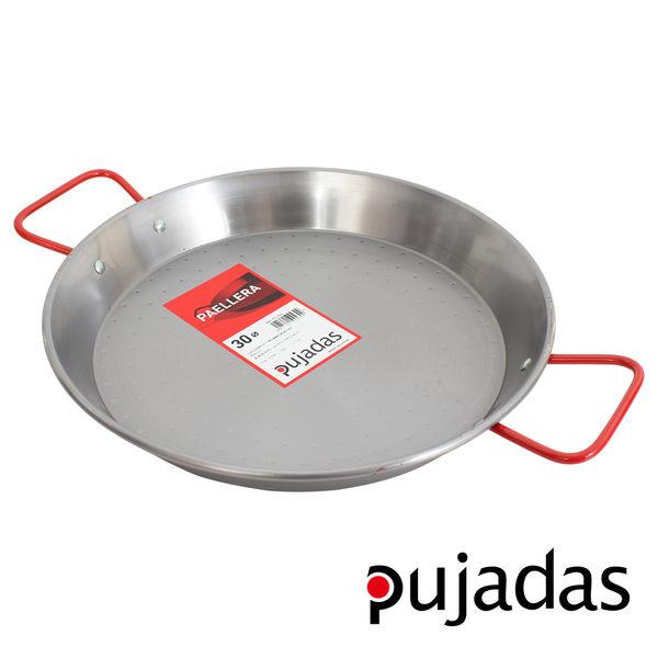 西班牙Pujadas 碳鋼經典海鮮鍋30cm
