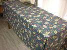 長方型桌巾~寬130*180CM (6人座餐桌  或客廳大茶几皆適用)