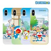 Doraemon 小叮噹 哆啦A夢 硬殼 手機殼│S7 Edge S8 S9 S10 Note5 Note8 Note9│z8679