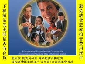 二手書博民逛書店The罕見American Accent Guide, 2nd Edition, A Complete And C