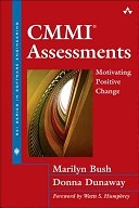 二手書博民逛書店《CMMI Assessments: Motivating Positive Change》 R2Y ISBN:0321179358