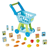 JUST LIKE HOME 小小購物車-藍
