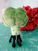 獨家開版迷你花椰菜寶寶 花椰菜 送客禮 姐妹禮 生日禮 擺飾拍照【皇家結婚用品】