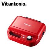 Vitantonio 鬆餅機VWH-50 可定時 自動斷電 內附帕尼尼 方格 烤盤(公司貨原廠保固)