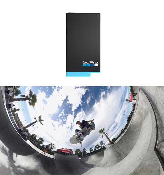 GoPro-MAX專用充電電池(ACBAT-001)