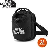【The North Face 2L 背提包《黑》】52RY/斜背包/小背包/側背包/休閒背包