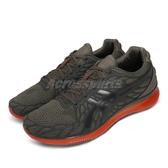 Asics 慢跑鞋 Gel-Quantum Infinity 2 綠 灰 男鞋 運動鞋 【PUMP306】 1021A187300