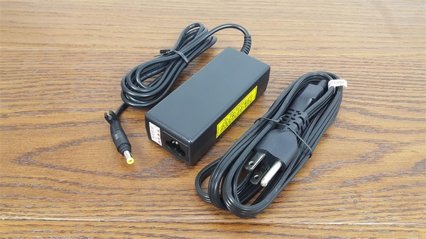 惠普 HP 65W 原廠規格 小黃頭 變壓器 Notebook PC 3105m 2500 2700 6520s 6720s 6820s TC1000 TC1100 TC4200